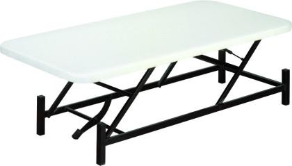 base tapizada elevable