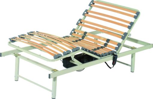 cama articulada geriatrica